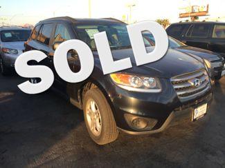 2012 Hyundai Santa Fe GLS AUTOWORLD (702) 452-8488 Las Vegas, Nevada
