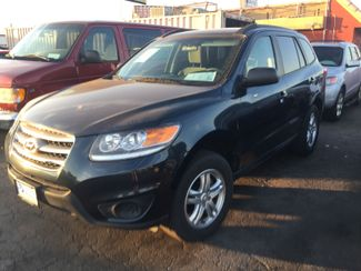 2012 Hyundai Santa Fe GLS AUTOWORLD (702) 452-8488 Las Vegas, Nevada 1