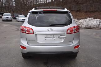 2012 Hyundai Santa Fe SE Naugatuck, Connecticut 7