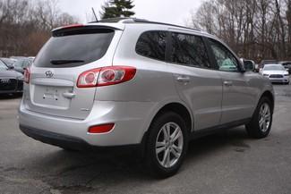 2012 Hyundai Santa Fe SE Naugatuck, Connecticut 8