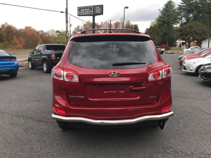 2012 Hyundai Santa Fe SE | Pine Grove, PA | Pine Grove Auto Sales in Pine Grove, PA