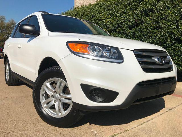 2012 Hyundai Santa Fe GLS Plano, Texas 0