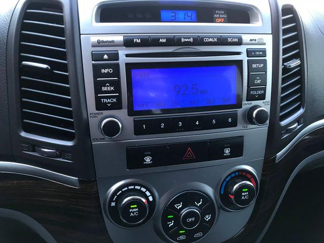 2012 Hyundai Santa Fe GLS Plano, Texas 10