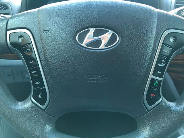 2012 Hyundai Santa Fe GLS Plano, Texas 11