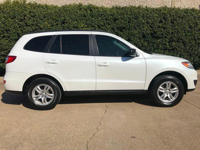 2012 Hyundai Santa Fe GLS Plano, Texas 2