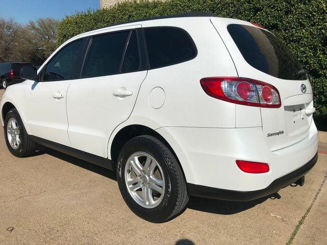 2012 Hyundai Santa Fe GLS Plano, Texas 7