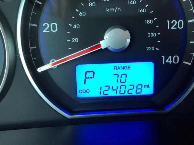 2012 Hyundai Santa Fe GLS Plano, Texas 9