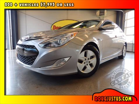 2012 Hyundai Sonata Hybrid in Airport Motor Mile ( Metro Knoxville ), TN