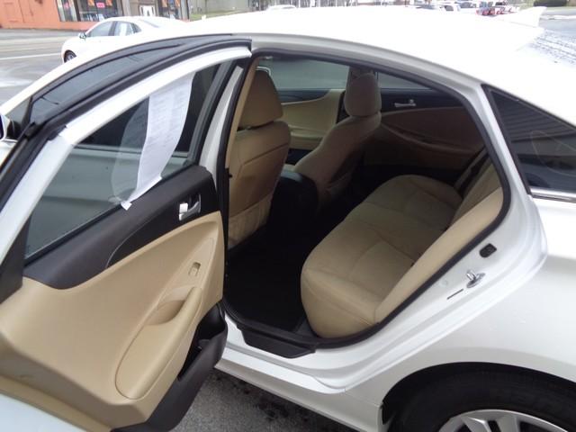 2012 Hyundai Sonata GLS  city NY  Barrys Auto Center  in Brockport, NY