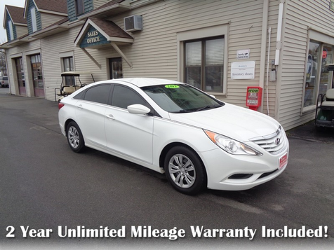 2012 Hyundai Sonata GLS in Brockport