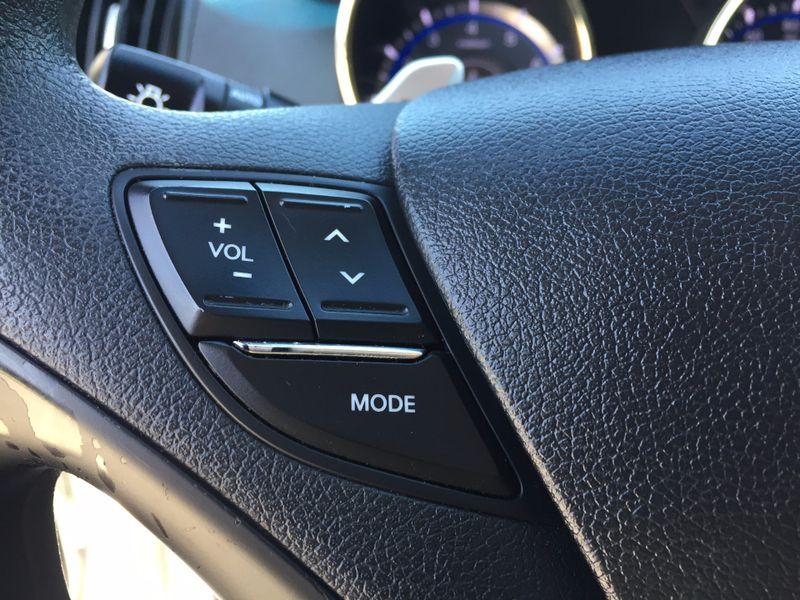 2012 Hyundai Sonata 20T Limited  Brownsville TX  English Motors  in Brownsville, TX