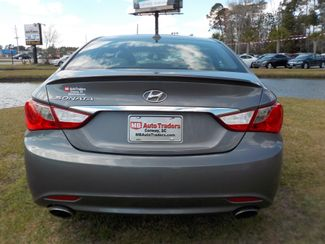 2012 Hyundai Sonata 24L SE  city SC  Myrtle Beach Auto Traders  in Conway, SC