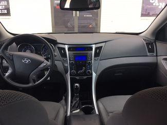 2012 Hyundai Sonata GLS Devine, Texas 5