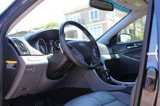 2012 Hyundai Sonata 2.0T Limited Encinitas, CA 11