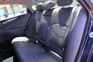 2012 Hyundai Sonata 2.0T Limited Encinitas, CA 19