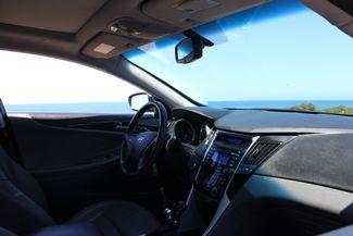 2012 Hyundai Sonata 2.0T Limited Encinitas, CA 26