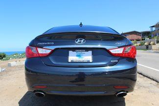 2012 Hyundai Sonata 2.0T Limited Encinitas, CA 3