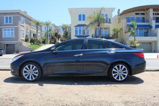 2012 Hyundai Sonata 2.0T Limited Encinitas, CA 5