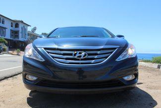 2012 Hyundai Sonata 2.0T Limited Encinitas, CA 7