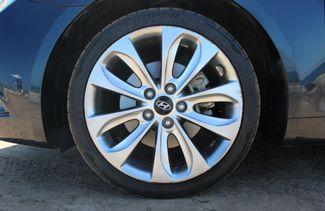 2012 Hyundai Sonata 2.0T Limited Encinitas, CA 8