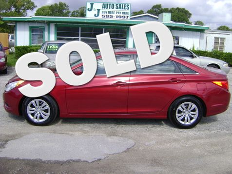 2012 Hyundai Sonata GLS in Fort Pierce, FL