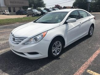 2012 Hyundai Sonata EX GDI | Ft. Worth, TX | Auto World Sales LLC in Fort Worth TX