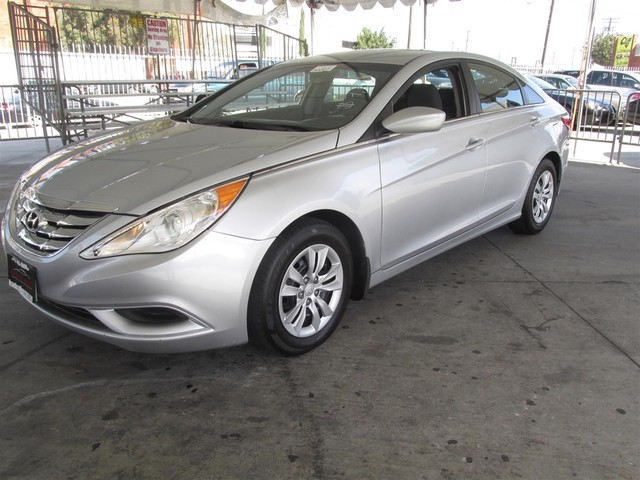 2012 Hyundai Sonata GLS Please call or e-mail to check availability All of our vehicles are ava