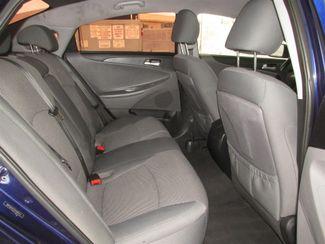 2012 Hyundai Sonata GLS PZEV Gardena, California 12