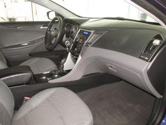2012 Hyundai Sonata GLS PZEV Gardena, California 8