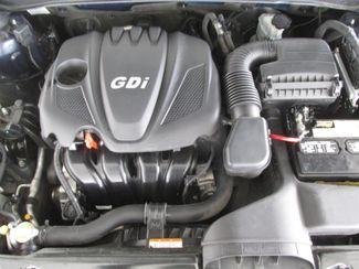 2012 Hyundai Sonata GLS PZEV Gardena, California 15