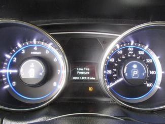 2012 Hyundai Sonata GLS PZEV Gardena, California 5