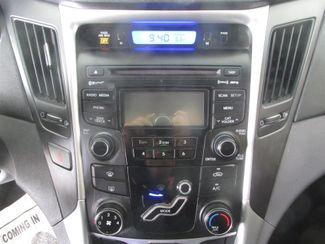 2012 Hyundai Sonata GLS PZEV Gardena, California 6