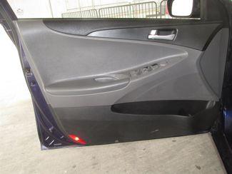 2012 Hyundai Sonata GLS PZEV Gardena, California 9