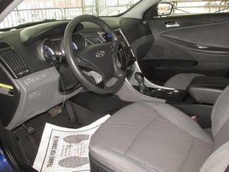 2012 Hyundai Sonata GLS PZEV Gardena, California 4