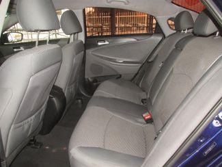 2012 Hyundai Sonata GLS PZEV Gardena, California 10