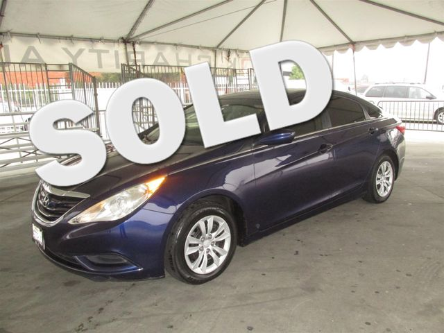 2012 Hyundai Sonata GLS PZEV Please call or e-mail to check availability All of our vehicles ar