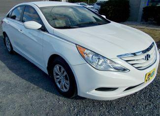 2012 Hyundai Sonata GLS | Harrisonburg, VA | Armstrong's Auto Sales in Harrisonburg VA