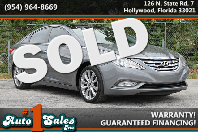 2012 Hyundai Sonata 20T Limited  FACTORY WARRANTY CARFAX CERTIFIED AUTOCHECK CERTIFIED 18 S