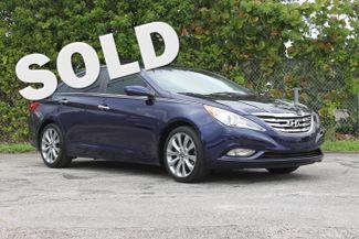 2012 Hyundai Sonata 2.4L SE Hollywood, Florida