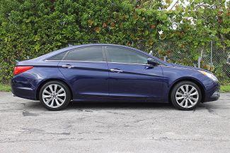 2012 Hyundai Sonata 2.4L SE Hollywood, Florida 3