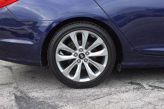 2012 Hyundai Sonata 2.4L SE Hollywood, Florida 45