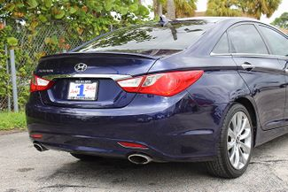 2012 Hyundai Sonata 2.4L SE Hollywood, Florida 39