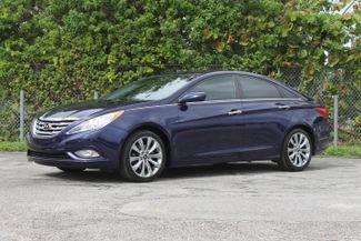 2012 Hyundai Sonata 2.4L SE Hollywood, Florida 10