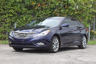 2012 Hyundai Sonata 2.4L SE Hollywood, Florida 34