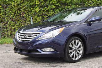 2012 Hyundai Sonata 2.4L SE Hollywood, Florida 35
