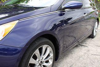2012 Hyundai Sonata 2.4L SE Hollywood, Florida 11