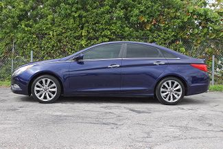 2012 Hyundai Sonata 2.4L SE Hollywood, Florida 9
