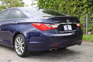 2012 Hyundai Sonata 2.4L SE Hollywood, Florida 40
