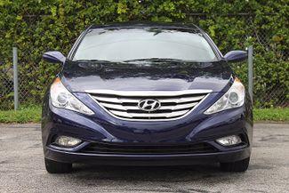 2012 Hyundai Sonata 2.4L SE Hollywood, Florida 12