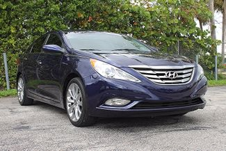2012 Hyundai Sonata 2.4L SE Hollywood, Florida 33